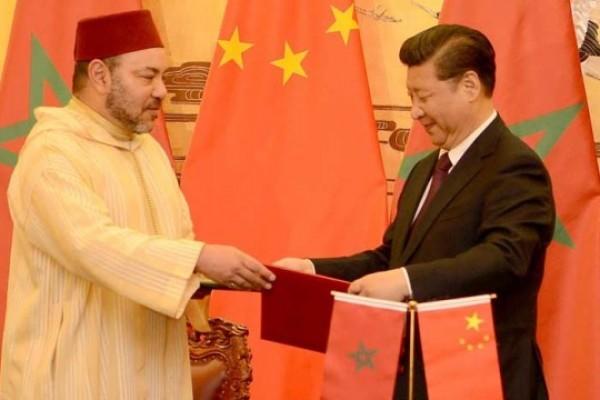 China und Marokko intensivieren Wirtschaftliche Beziehungen