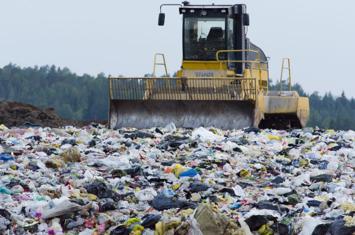 Müllproblm