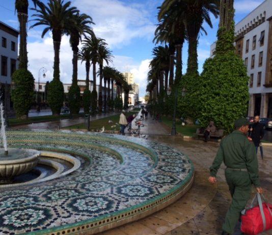 entlarvt Marokkaner