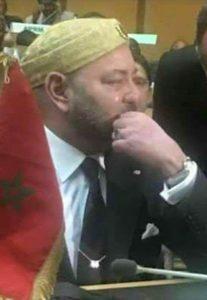 Volle Rede von König Mohammed VI. beim 28. Gipfeltreffen der Afrikanischen Union.