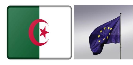 Algerien bekommt 40 Mio.