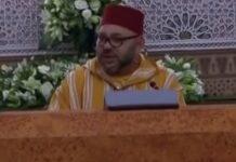 König Mohammed VI. begnadigt 415 Inhaftierte