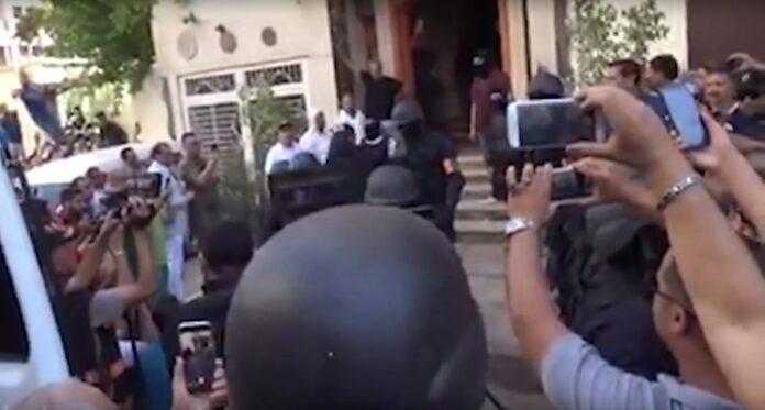 Marokkos Anti-Terror-Behörde