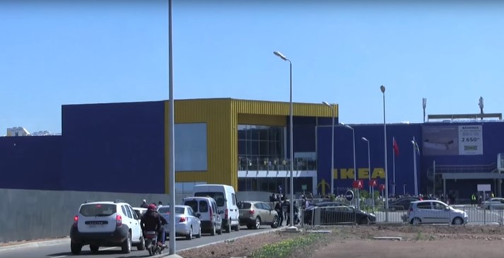 Ikea prüft expansion in marrakech maghreb post