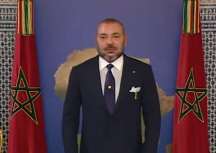 Mohamed V.