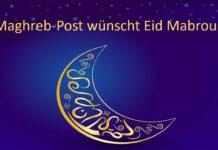 Eid Mabrouk