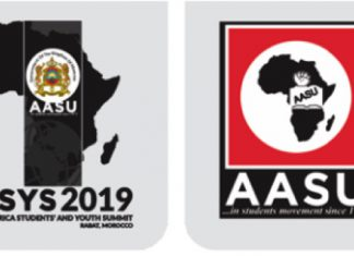 Africa Students & Youth Summit