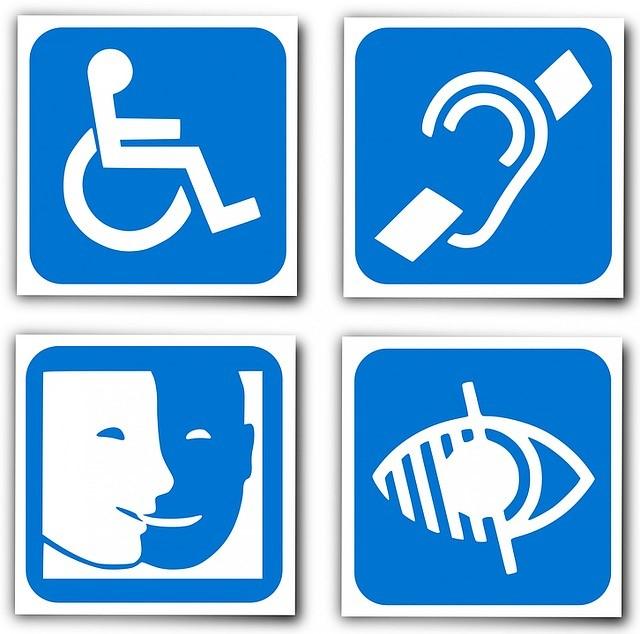 Behinderungen
