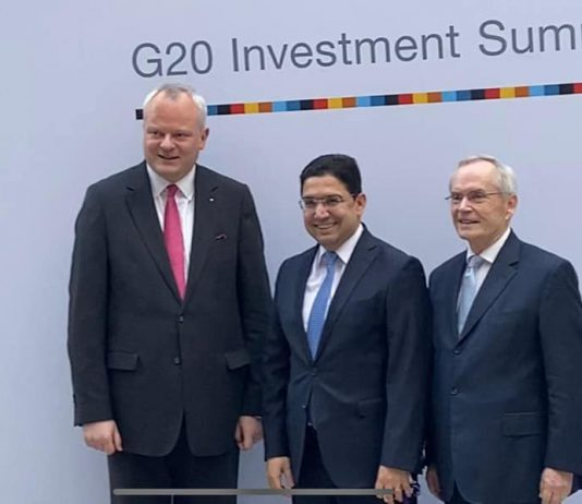 G20 Compact Africa