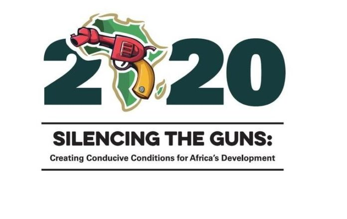 Afrikanische Union