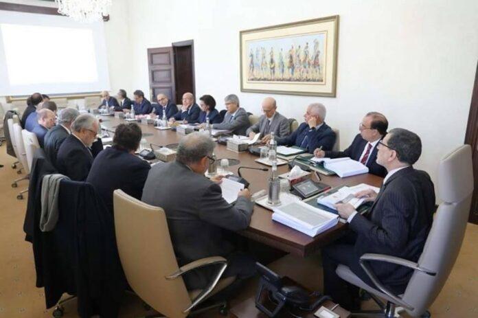 Regierungsrat