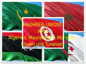 Maghreb-Union