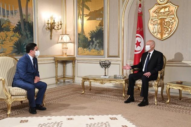 Außenminister